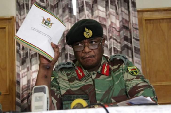 Zimbabwe Gets New Head of State, Mugabe Era Over
