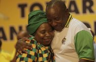 ANC's Earliest 'No Winner, No Loser' Siren