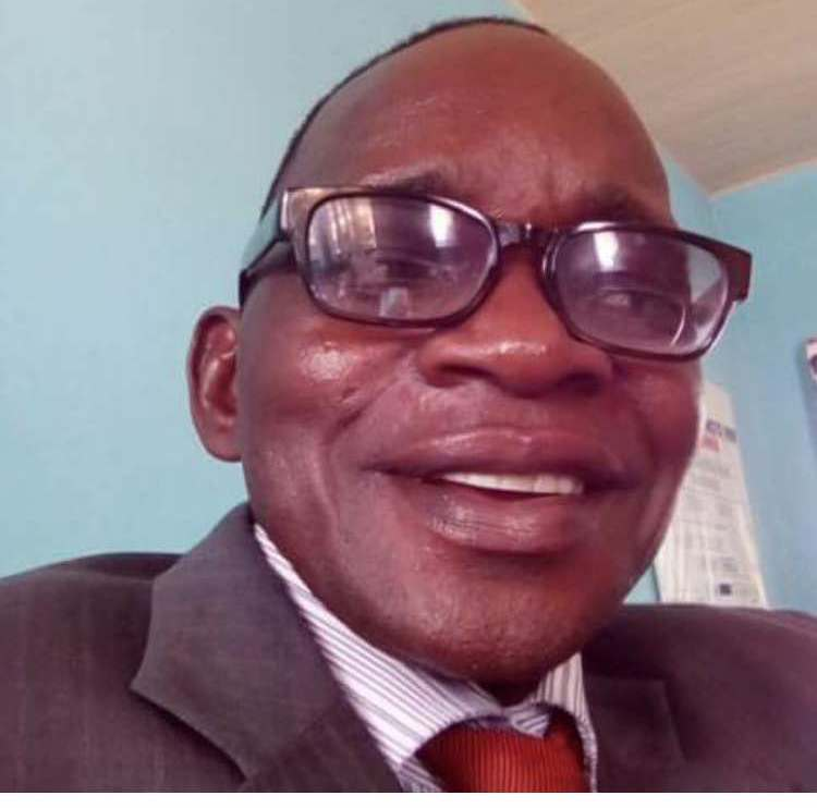 Abuja NOWA Educational Centre Loses Mr. Aondoaver Ugoh, Vice-Principal, (Administration)