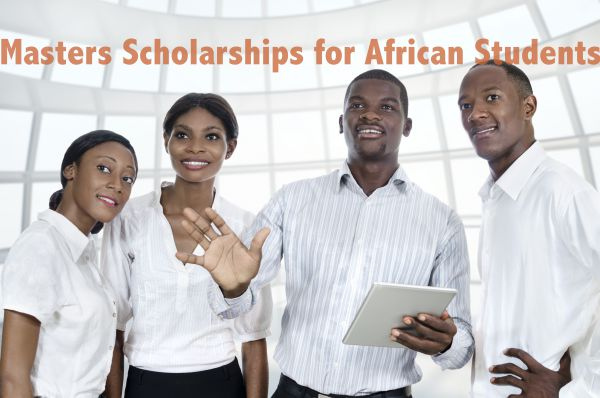 C2C (4a): Scholarships for African Graduate Students