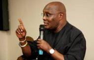 How Atiku Abubakar Want Nigerians to Read Christmas