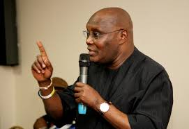 How Atiku Abubakar Want Nigerians to Read Christmas