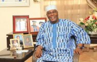 Development Strategy Missing from Atiku's First Outing