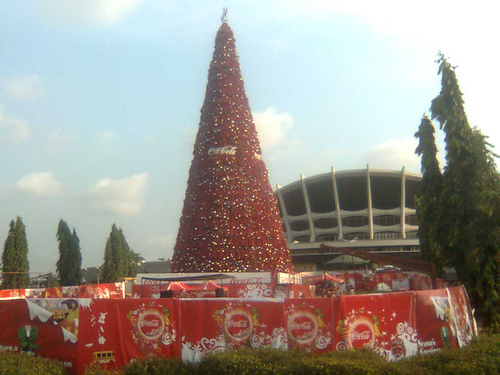 Language and Power @ Xmas in Nigeria