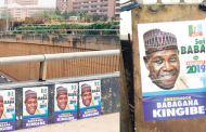 Kingibe: President Buhari Flies a Successor Kite