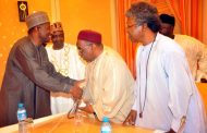Northern Elders Forum Splits