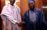 With Obasanjo's Letter, Is Power Now Lying on the Ground in 2019? (1)
