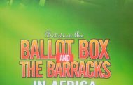 Prof Isawa Elaigwu's Mapping of Nigeria's Politics of Power