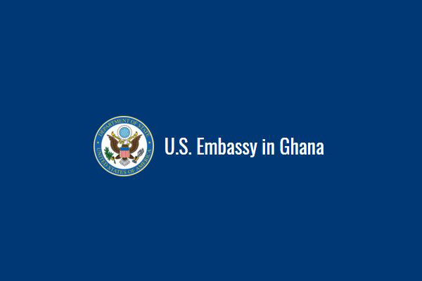 United States Deny News of Military Base in Ghana