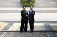 From Drums of War to Drums of Peace in the Korean Peninsula