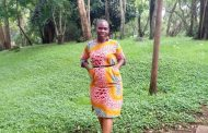 Land Rights is Everything for a Rural African Woman Farmer - Eva Mageni Daudi