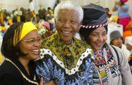 Graca Machel Writes Winnie Mandela