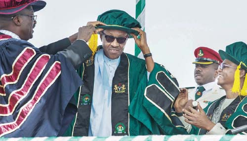 Nigeria's 5-Year Degree Structure Bombshell