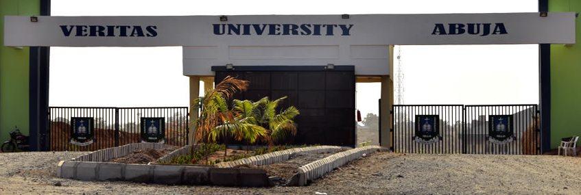 Veritas University, Abuja Explodes into a Debating Fiesta