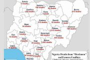 All Eyes on Nigeria's Plateau State Again Over Renewed Violence