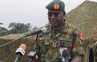 Celebrating 155 Years of the Nigerian Soldier