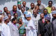 President Buhari Goes on the Metaphysical Offensive