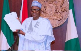 Executive Order No. 6 Trigger Practical and Theoretical Tension in Nigeria