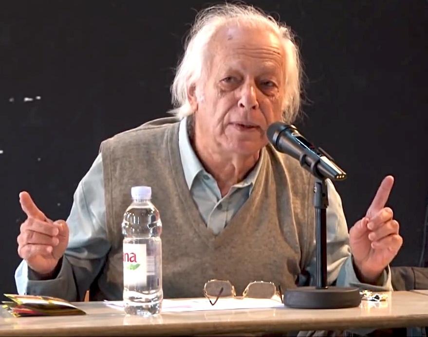 Professor Samir Amin Passes Away