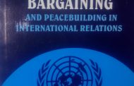 A Voice on Peacebuilding in International Relations from the University of Ibadan