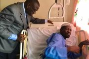 See Who is Pushing Ugandan President Out of Power