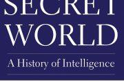 Prof Christopher Andrew Unpacks Intelligence History