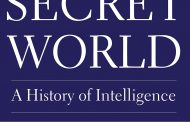 Prof Christopher Andrew Unpacks Intelligence History