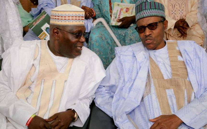 North East Unfolds as Atiku and Buhari's Decisive Battlespace