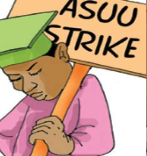 ASUU and the Future of University Education in Nigeria