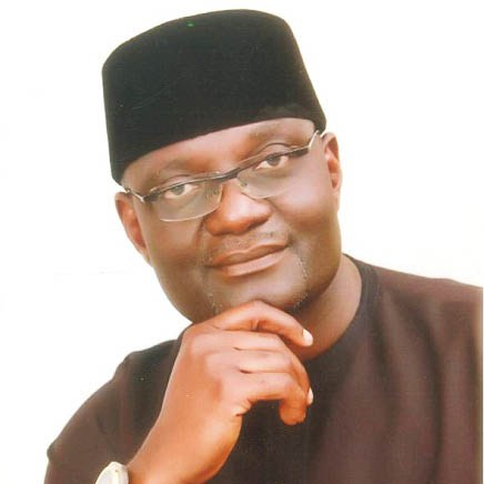 Waiting for Benue APC's Make or Mar Deputy-Governorship Move