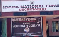 Steer Clear of Ochanya Ogbanje's Case, INF Warns