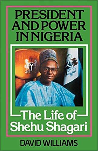 Nigeria Mourns Former President Shehu Shagari