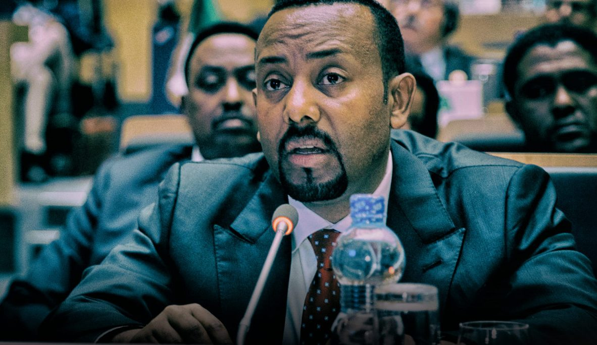 What Has Ethiopian Prime Minister, Abiy Ahmed Ali, Done to be Best African Leader?