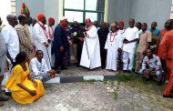 When Nigeria's Delta State Buried Its Eldest, Pa Samson Omowhera Fineboy Ekpolomo