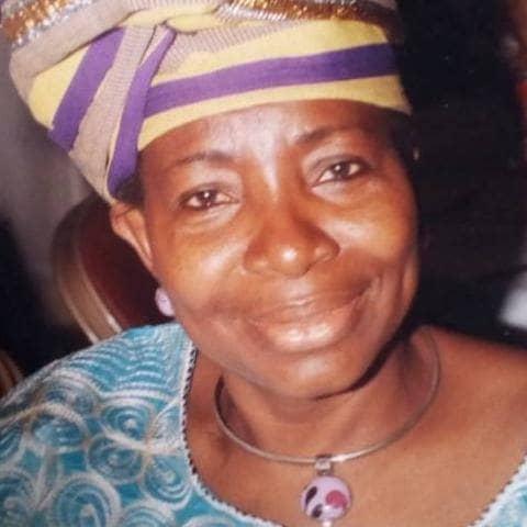 Abuja Circle Remembers Dr. Titi Ogiri