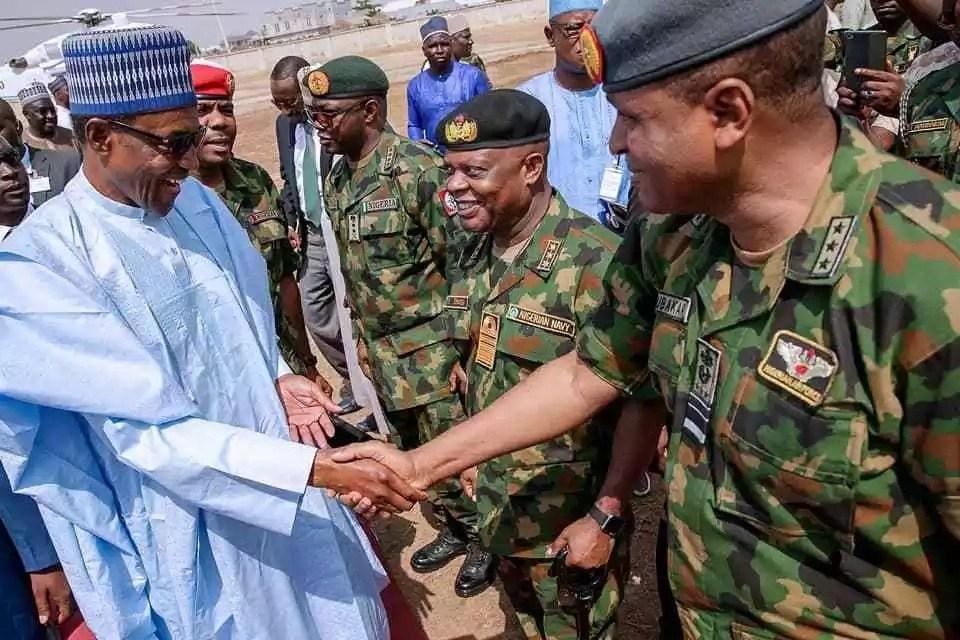 Stop Carnage in Zamfara - ABU, Zaria Academics Task Nigerian President
