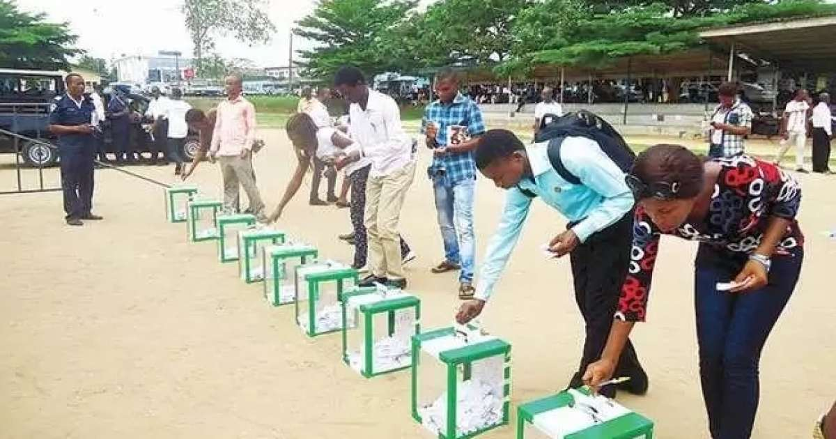 Why There is Fear of Violence in 2019 in Nigeria And Why There Won't Be Such Violence