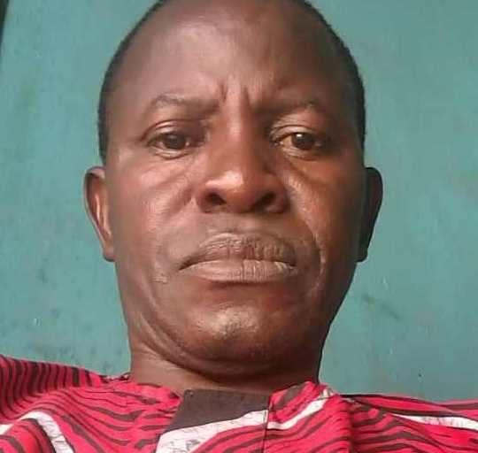 Kano University Loses Professor Gabriel Ogwuche