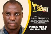 From Mrs Pauline Tallen to Dr. Chris Kwaja