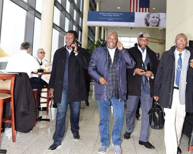 So, Why Did Atiku Abubakar Keep the World Guessing on US Trip?
