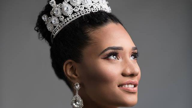 Racial Storm in Algeria Over Black Beauty Queen