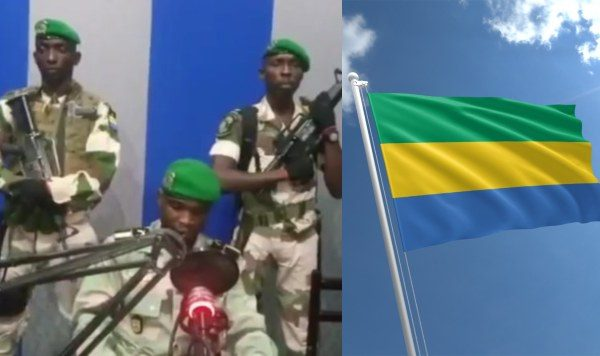 How the Coup Plotters in Gabon Lost It
