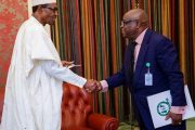 Nigeria Awaits Next on Justice Onnoghen's Trial as D-Day is Here
