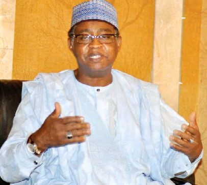 Alhaji Bashir Tofa Reacts to Intervention