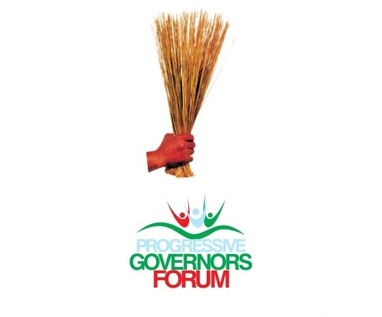 We Stand Shoulder to Shoulder With Buhari - APC Governors