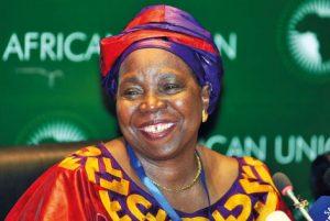 Dr. Zuma of AU