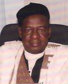 Mohammed Abba Gana