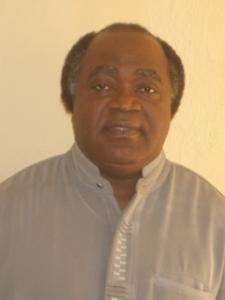 Prof Isawa Elaigwu