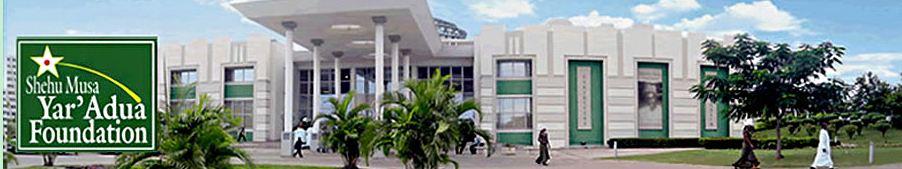 Yar'Adua Foundation, a member of CoCDAGGA family