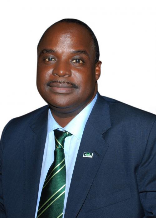 Dr Danbala Danju,MD,Agric Bank